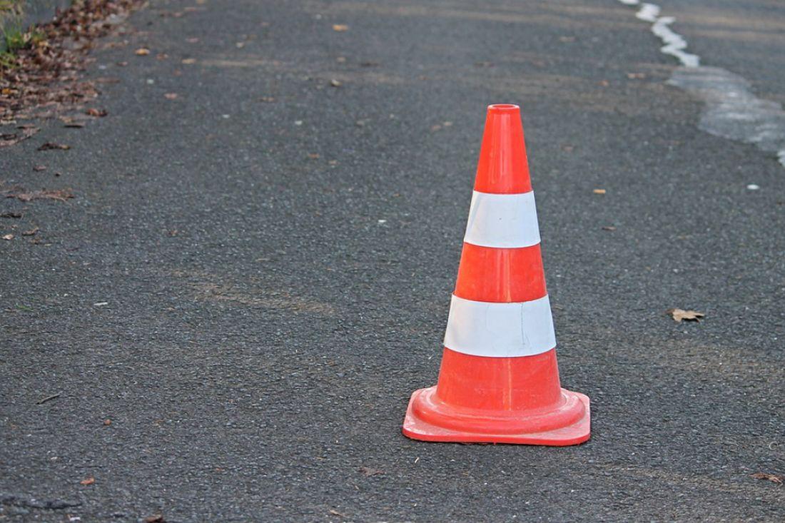 Шофёр ВАЗ-211440 умер вночном ДТП напензенской трассе