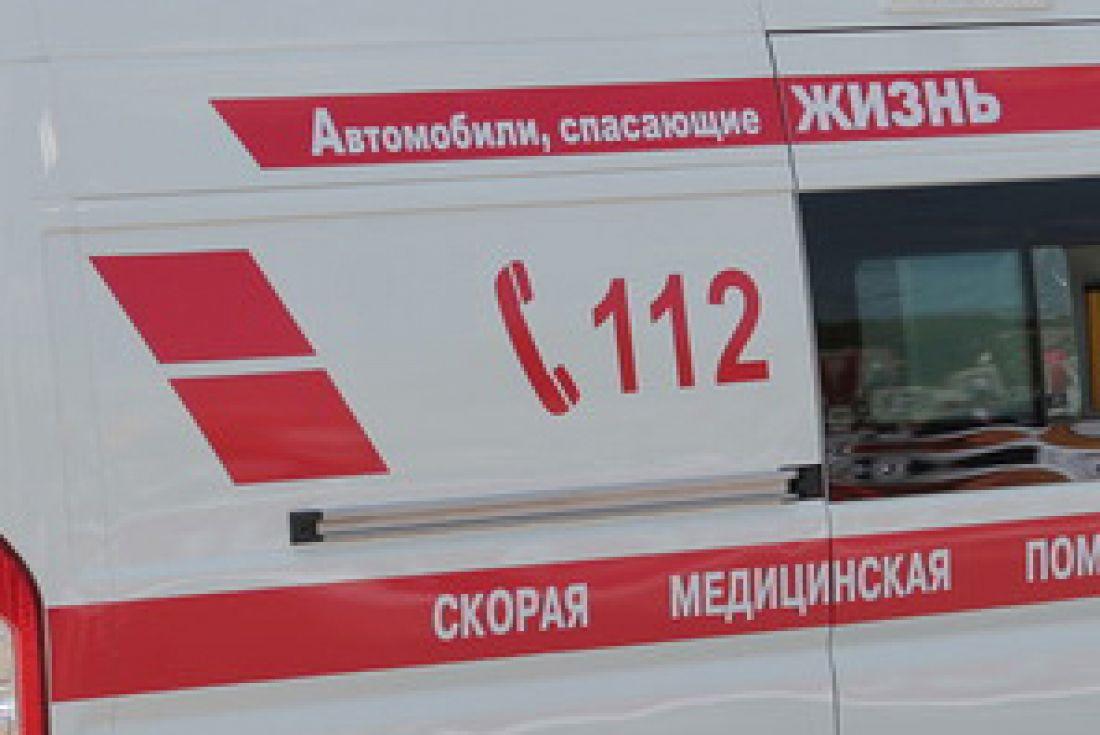 ВКаменке Пензенской области страж порядка был вынужден стрелять попьяному шоферу