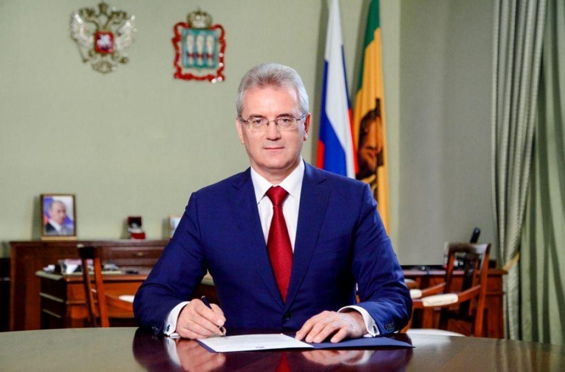 Губернатор Брянской области Александр Богомаз примет участие в совещании государственного совета