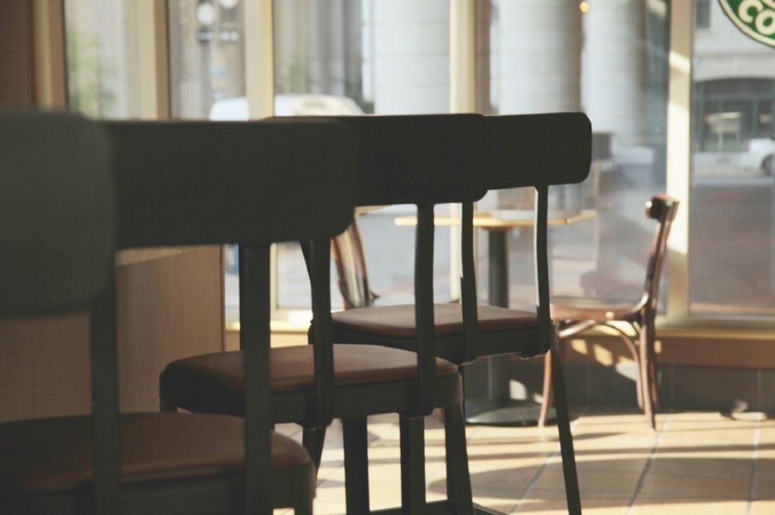 ВПензе посетительницу кафе наулице Суворова ударили стулом поголове