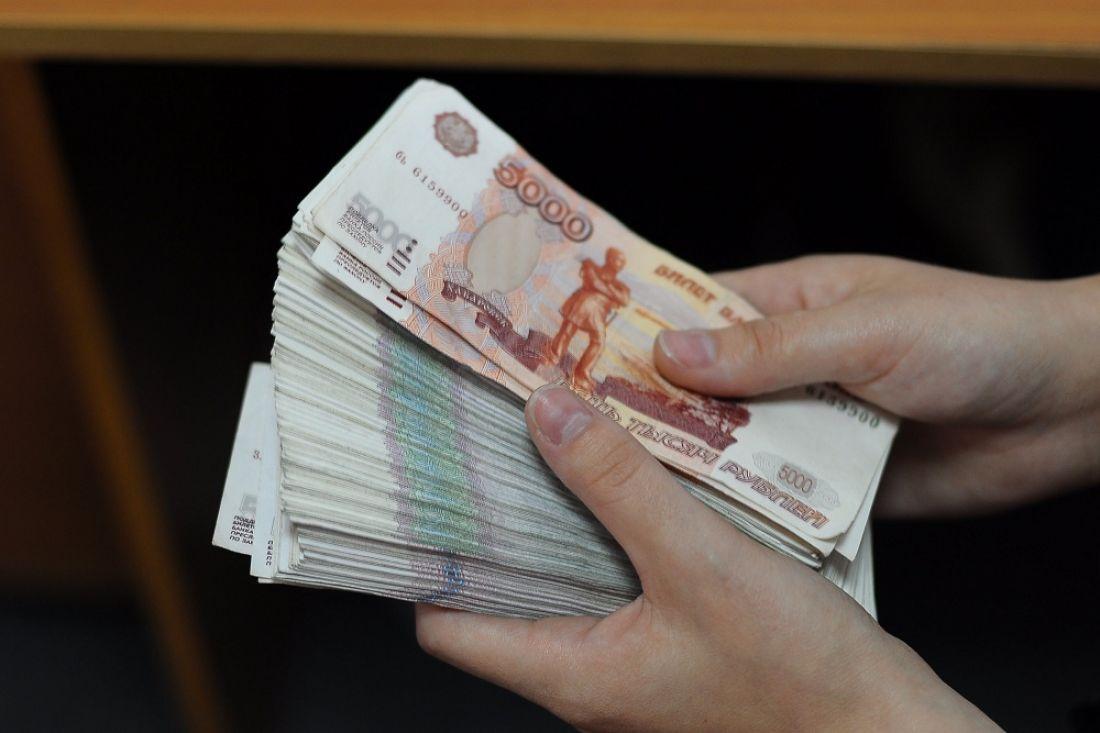 ВПензе продавец украла изкассы 180 тыс. руб.