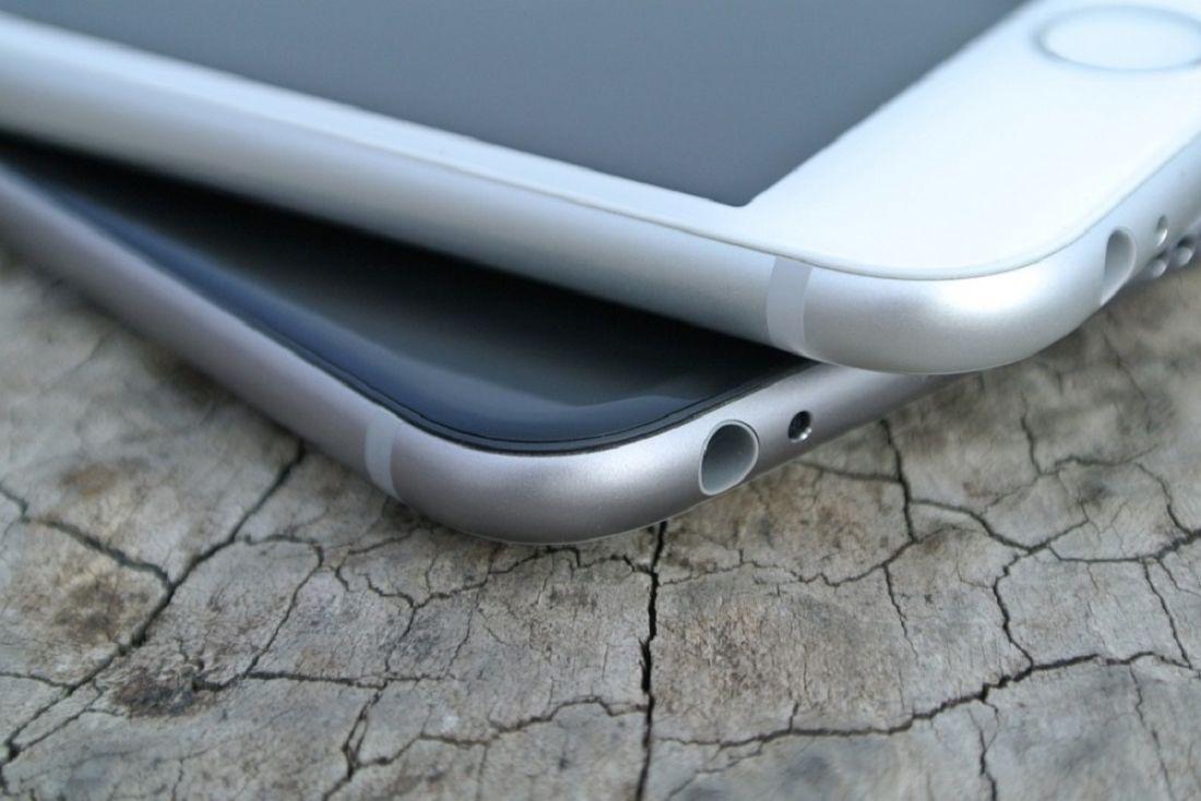 Собственников iPhone научат вызывать экстренные службы спомощью отпечатков пальцев