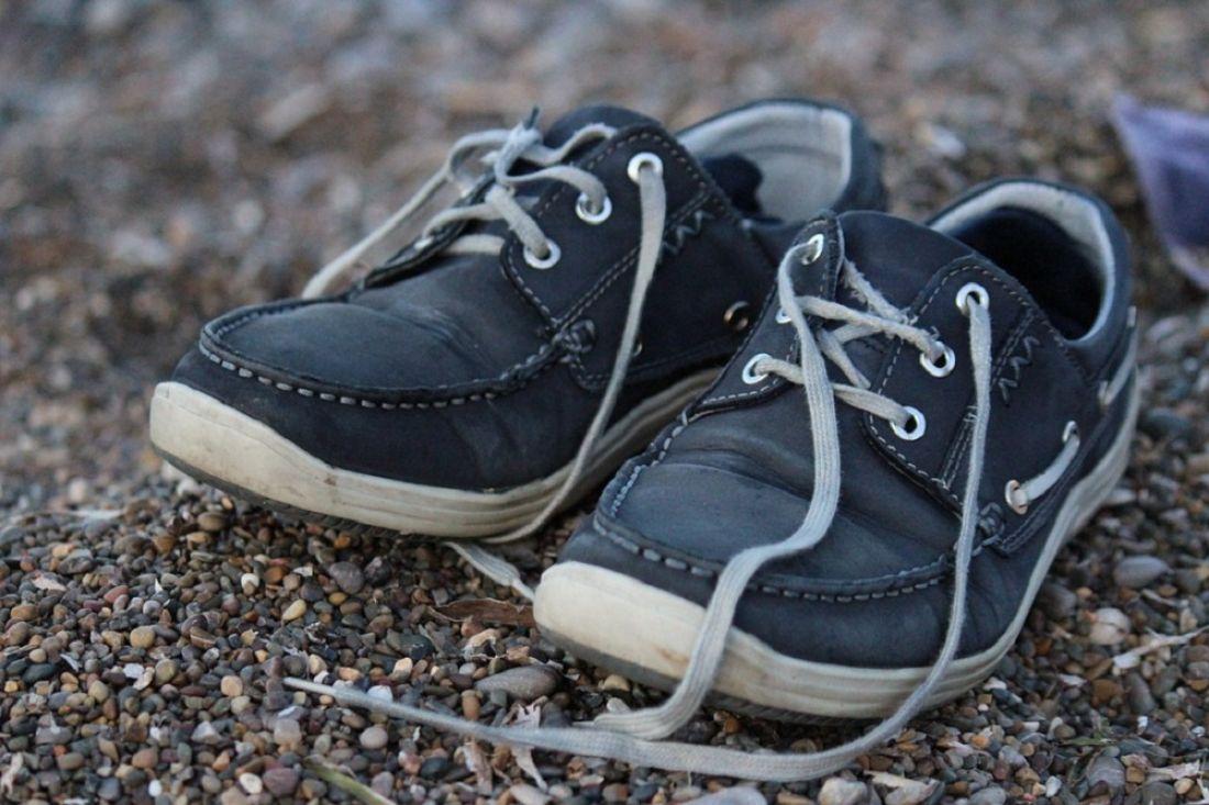 Почему шнурки так часто развязываются — это выясняли ученые