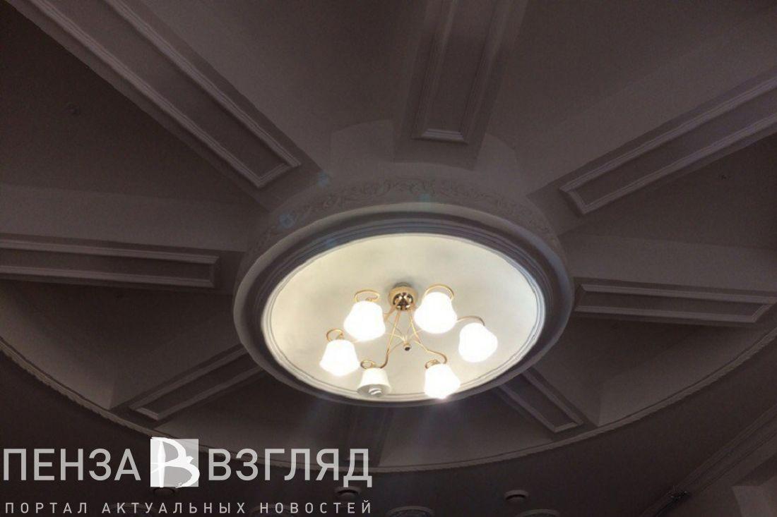ВПензенской области вновь ожидают грозу— МЧС