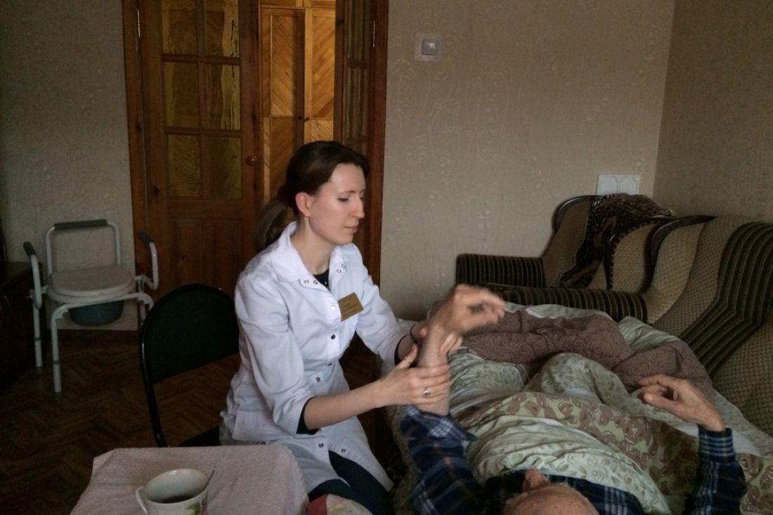 ВПензенской области впервый раз провели «День без боли»
