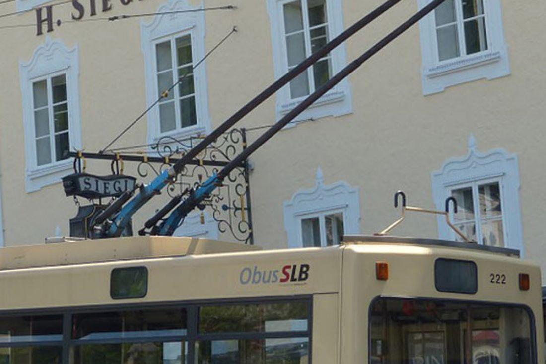 ВКазани осудили водителя троллейбуса, повине которого пешеход остался без ноги