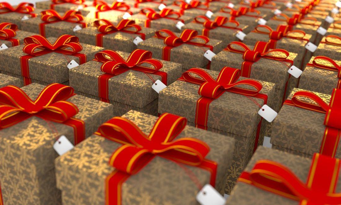 Треть пензенцев несможет приобрести подарки своим близким