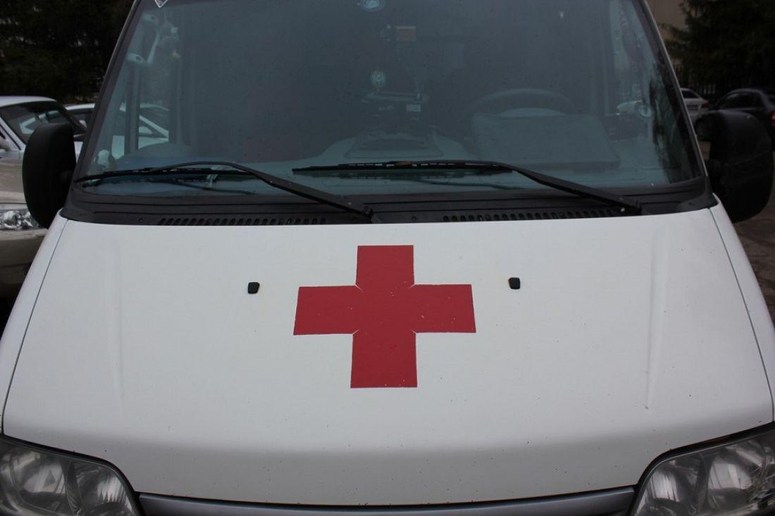 В итоге  трагедии  вСиэтле пострадали 5  пешеходов