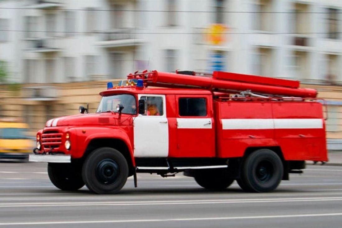 Впензенской школе №66 эвакуировали детей иперсонал