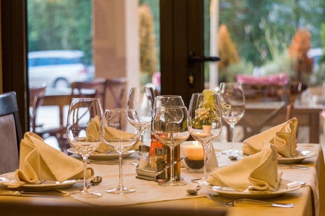 Лучшим рестораном вмире стал британский сельский паб