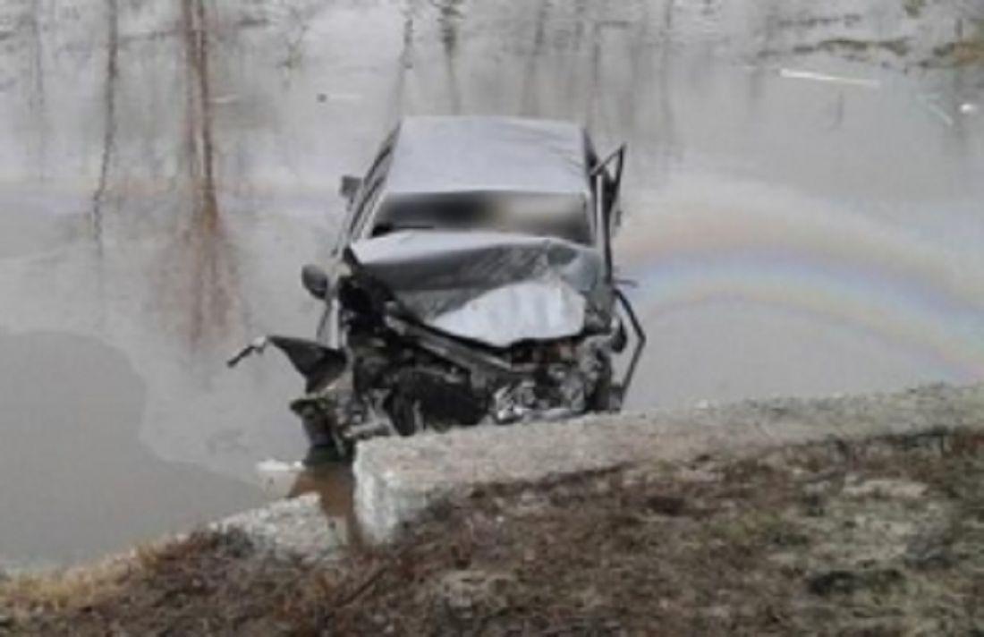еще раз авария в белинском районе тонкое