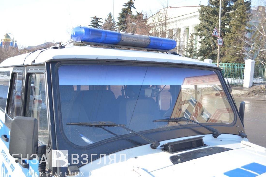 ВПензе сбытчица наркотиков посажена под домашний арест
