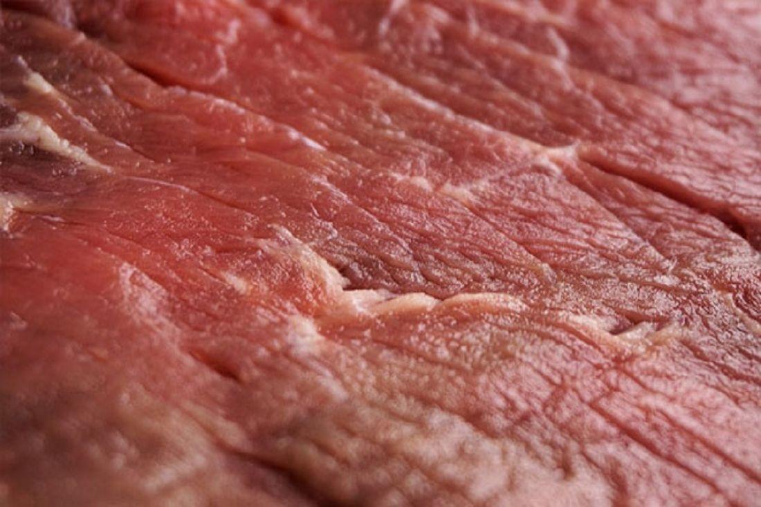 За прошедший год вТульской области забраковали больше полутонны мяса