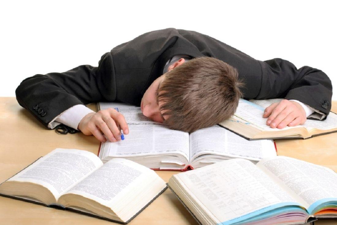 Ученые назвали подходящее время для начала занятий вшколе