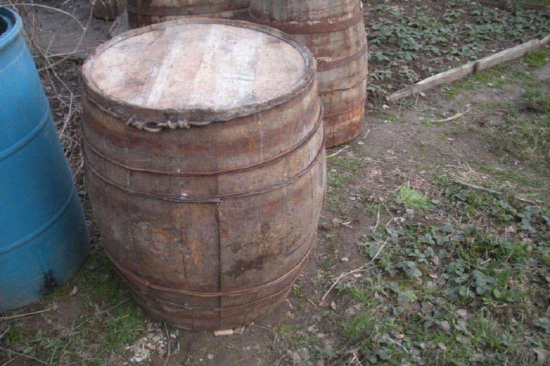 ВКузнецком районе найдена бочка срасчлененным телом