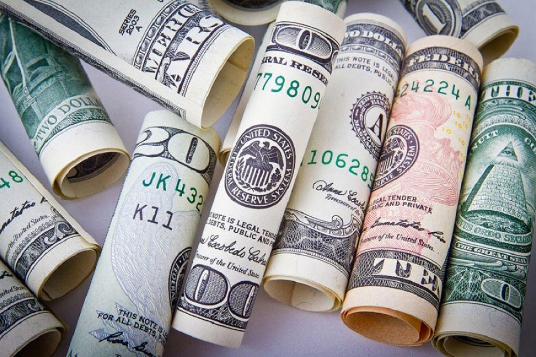 ВУкраинском государстве снова растёт курс доллара