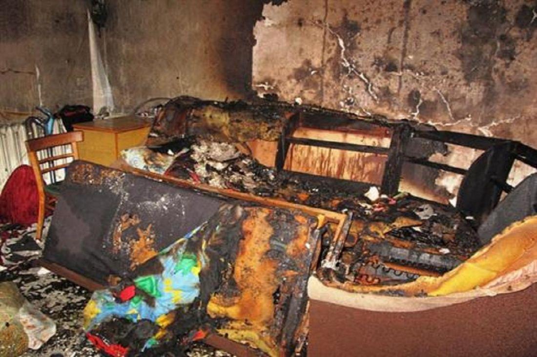 ВПензе угарным газом отравился 34-летний мужчина