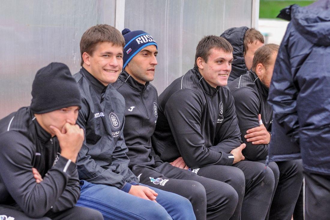 РК «Кубань» стал шестикратным чемпионом РФ