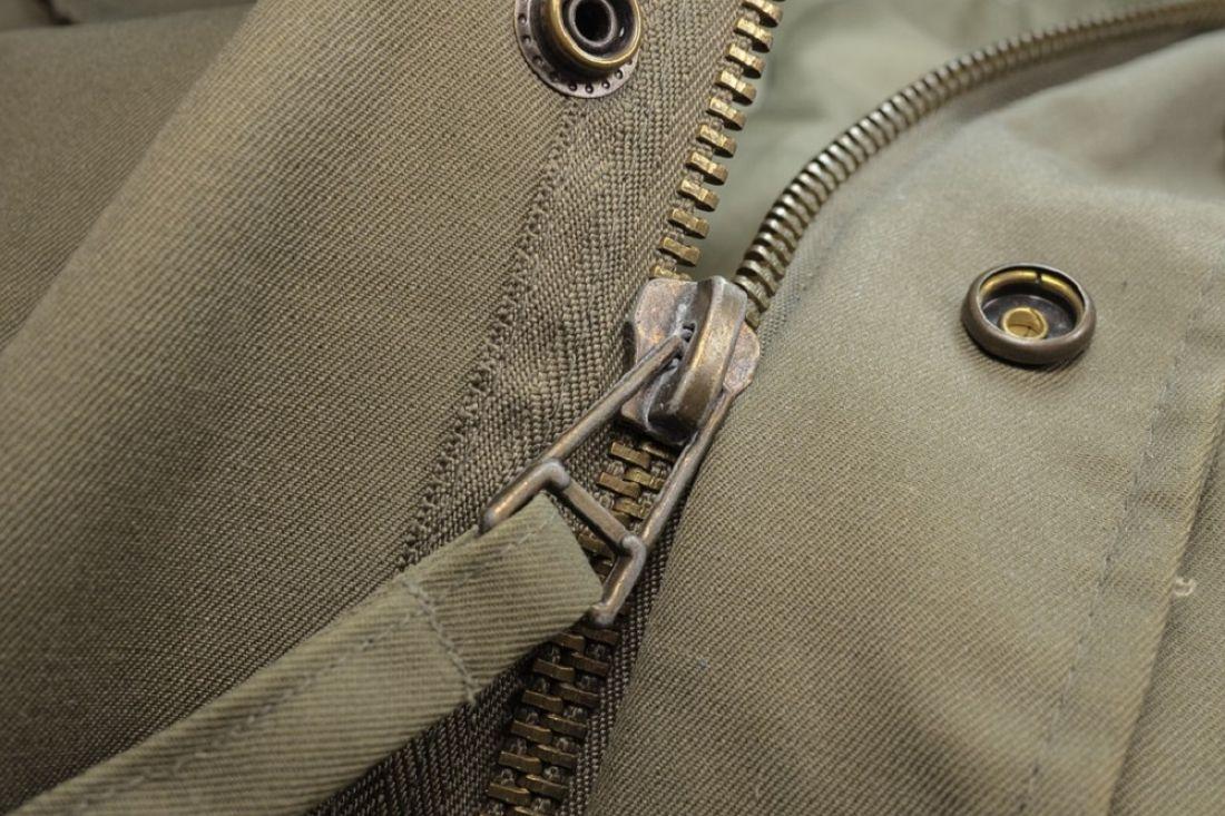 ВПензе полицейские забрали убродяги украденную измагазина куртку