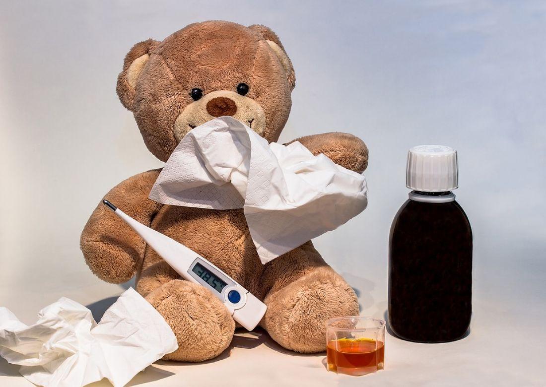 ВКостромской области выявлено неменее 100 случаев гриппа занеделю