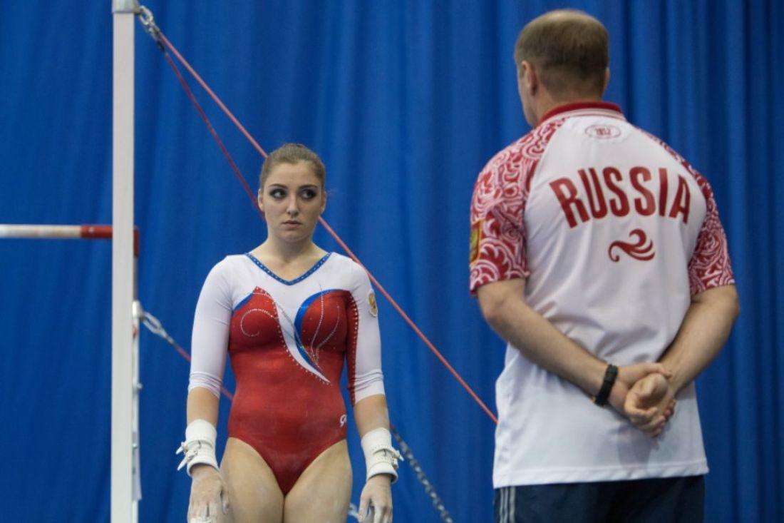 Русские гимнастки завоевали «серебро» Олимпиады вкомандном многоборье