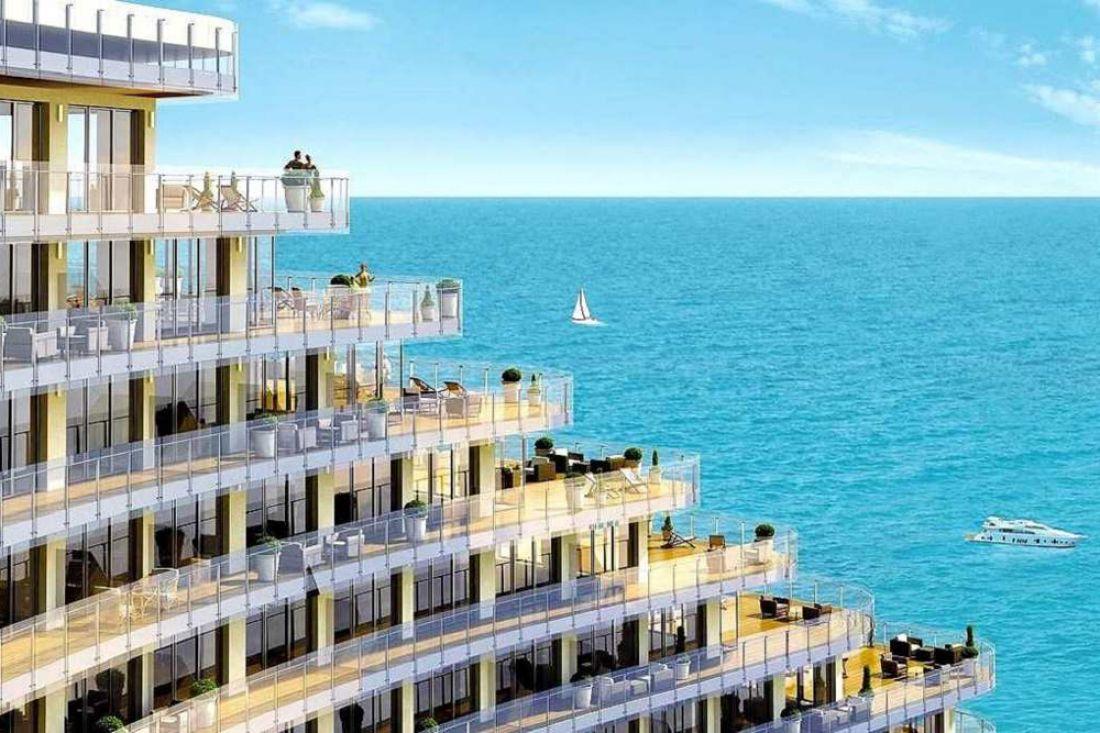 Самый дорогой исамый бюджетный русский  курорт находится вСочи