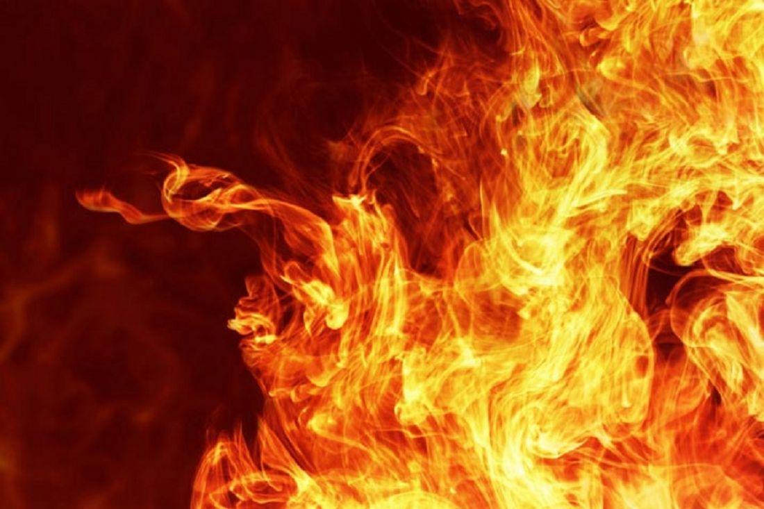 Число погибших пожара навостоке столицы выросло до 2-х человек