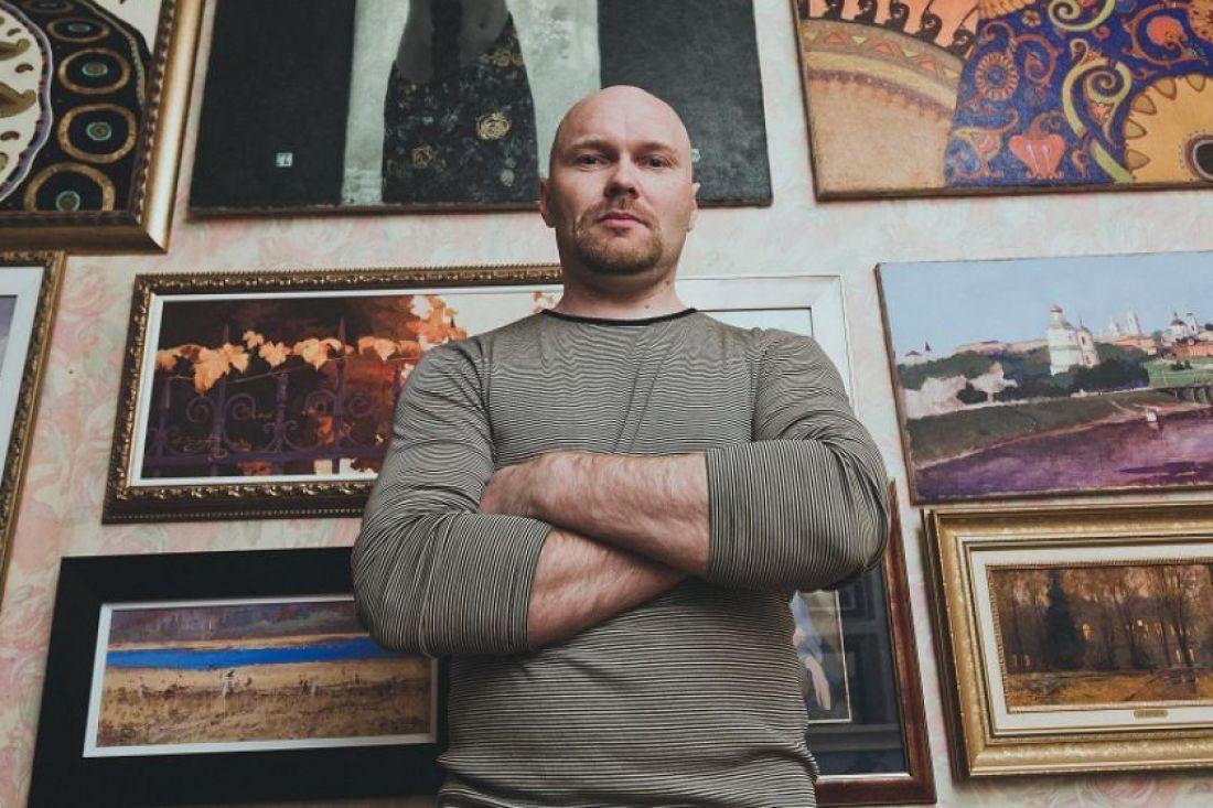 Нашумевшая выставка «Без смущения» может снова открыться в столицеРФ