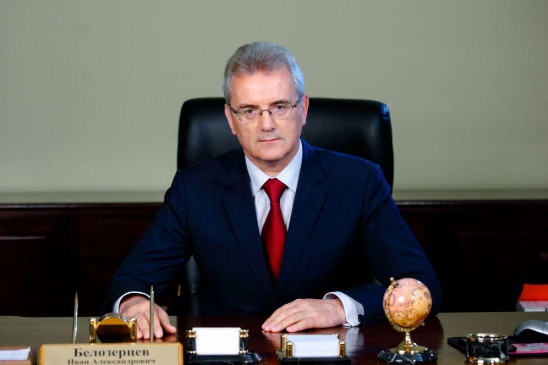 Кондратьев догоняет первую 10-ку губернаторов всфере ЖКХ