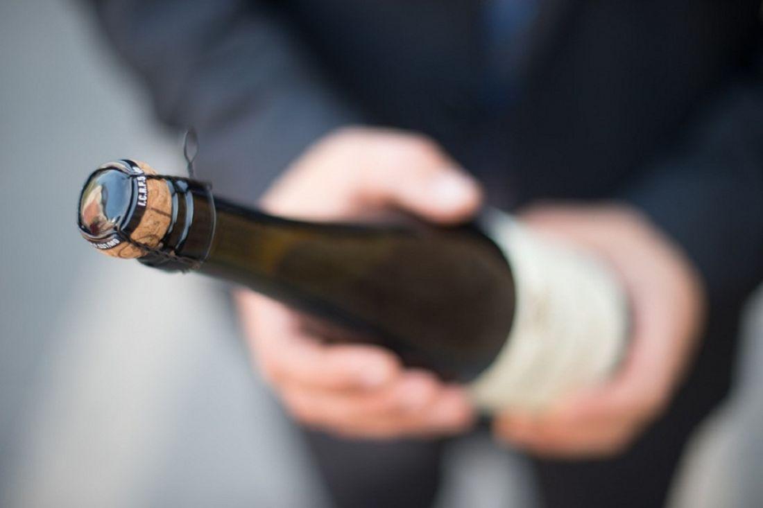 Волин высказался завозвращение рекламы алкоголя вСМИ
