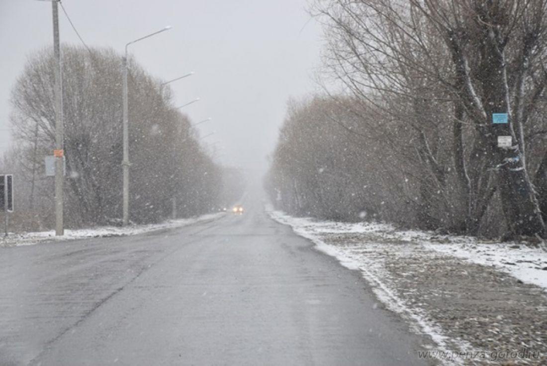 Виктор Кувайцев поручил провести ремонт дороги вмикрорайоне «Заря»