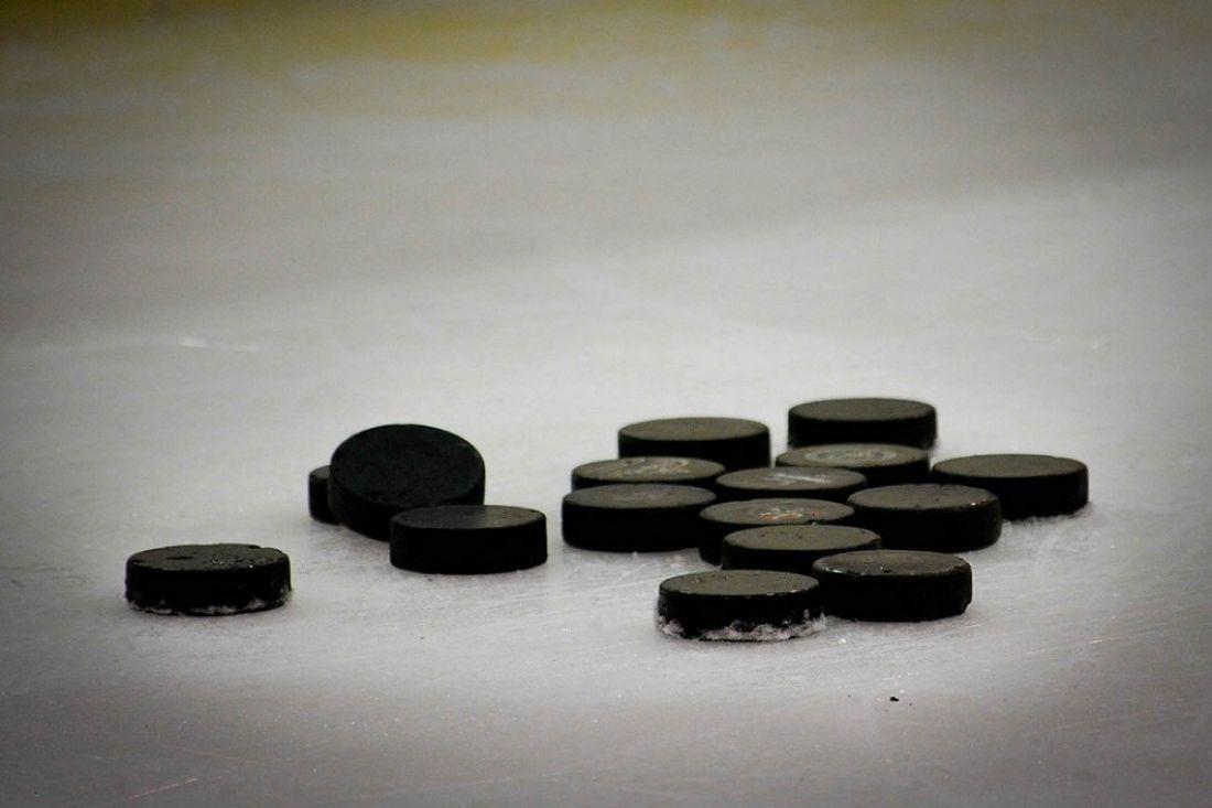 Хоккеисты «Тамбова» победили пензенский «Дизель»