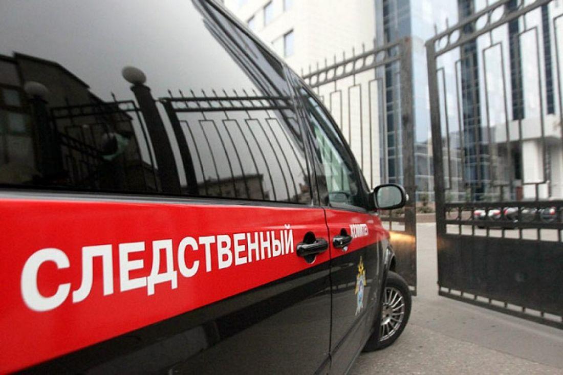 СКпросит пензенцев посодействовать установить личность убитой девушки