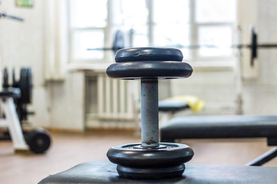 Гость фитнес-центра скончался вовремя тренировки
