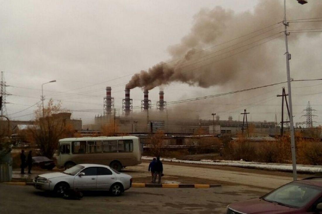 Неменее 33 тыс. домов вЯкутии остались без электричества
