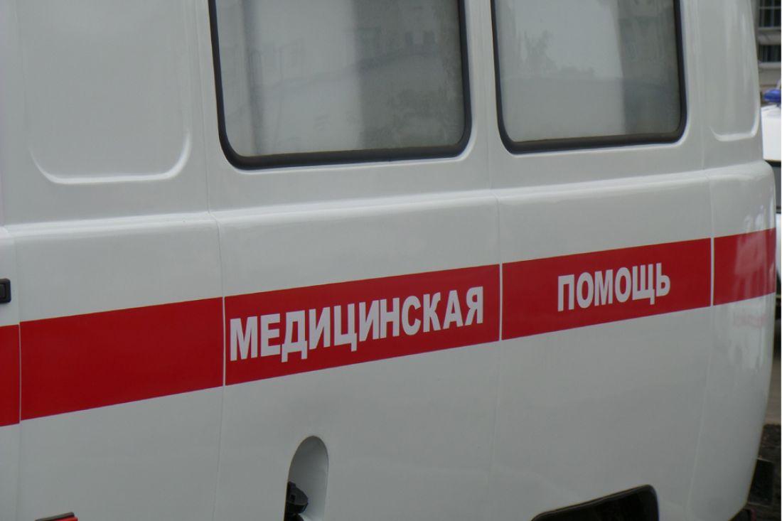 ВНовокузнецке мужчина напал набригаду скорой помощи