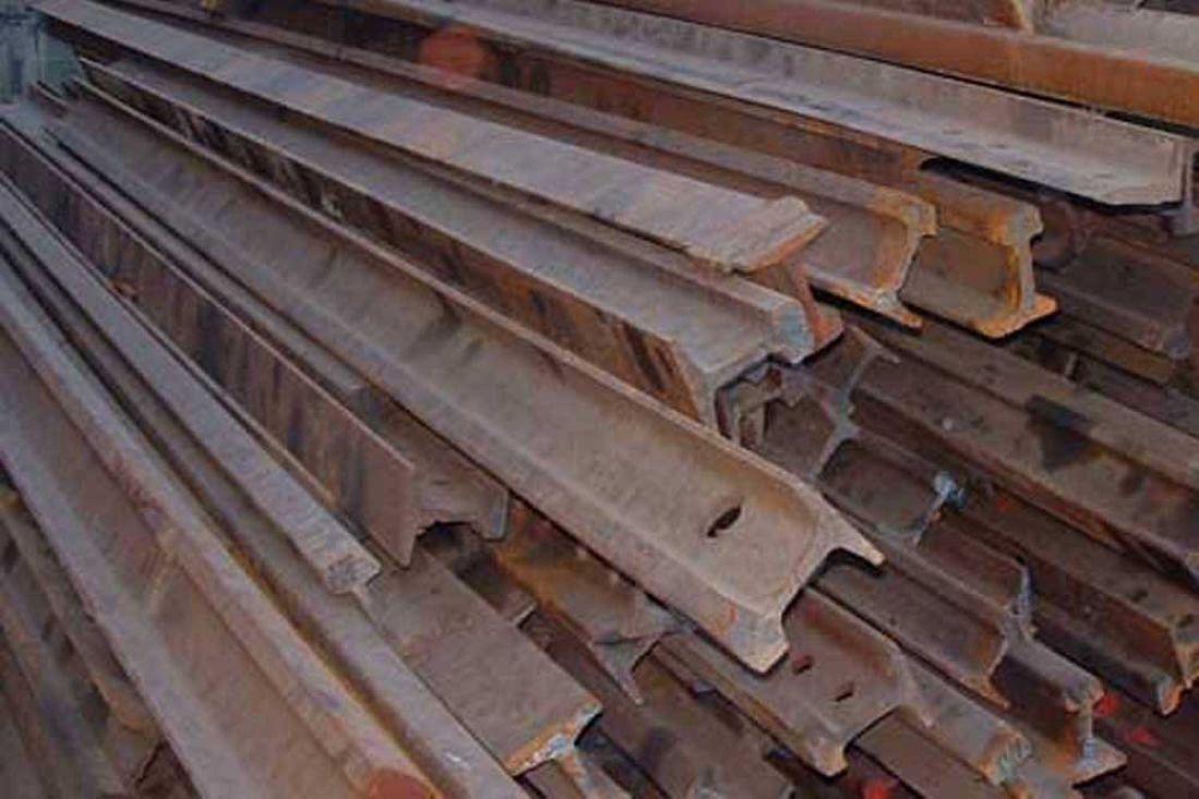 ВПензенской области сбывшей свинофермы похитили 200кг металлолома