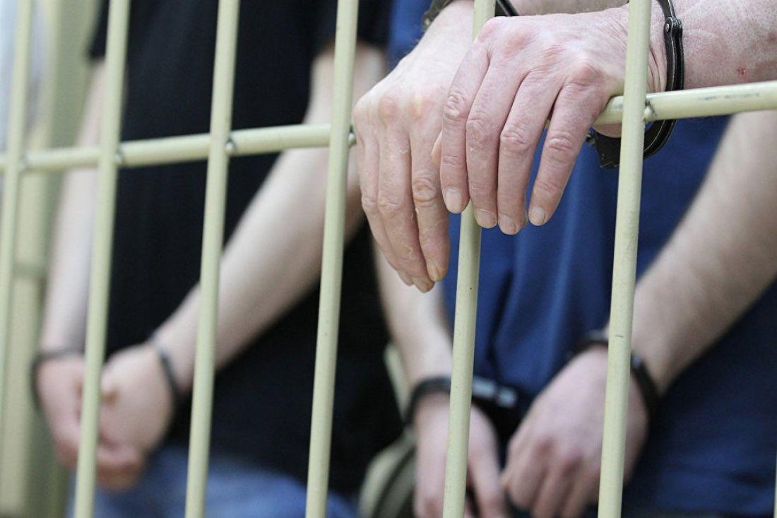 Главаря пензенской ОПГ могут приговорить кпожизненному лишению свободы