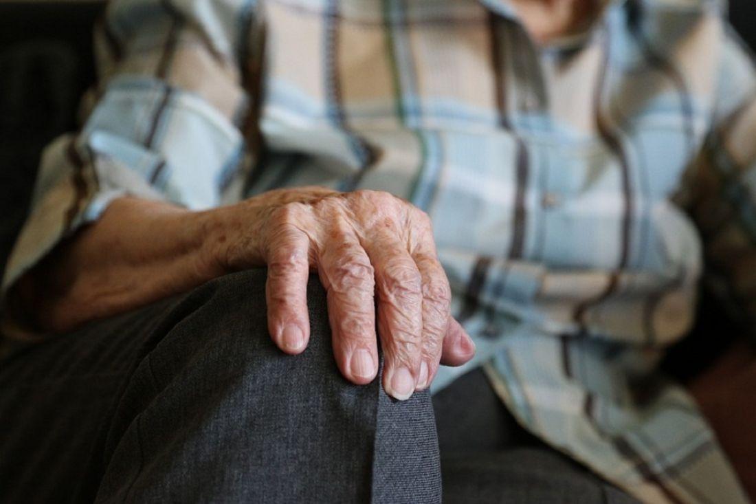 Пенсионеры до 1931 года