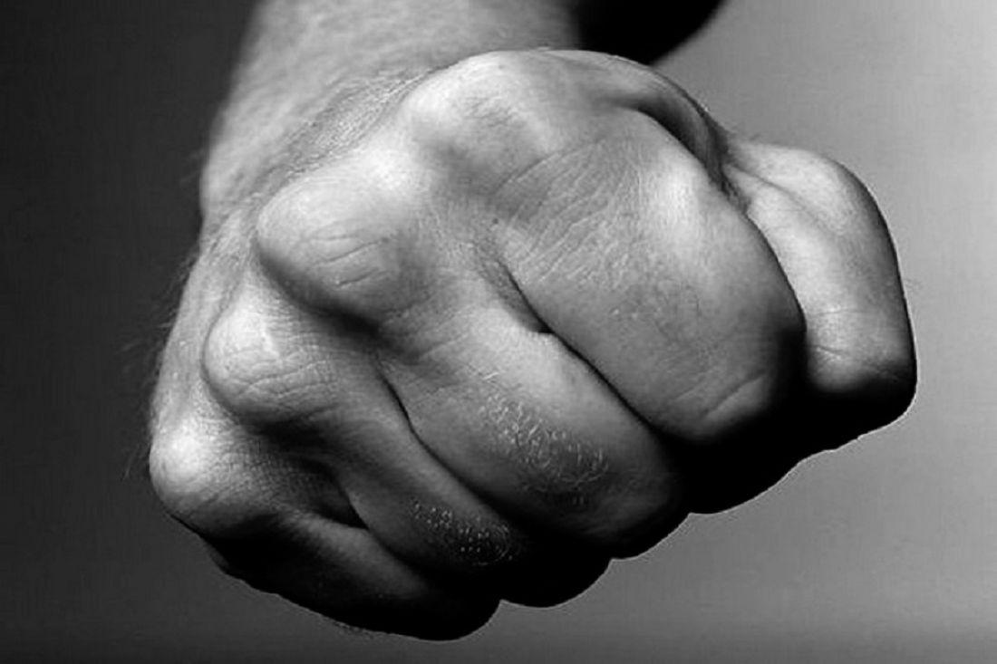 Вбаре наТернопольской пензенец одним ударом отправил противника вреанимацию