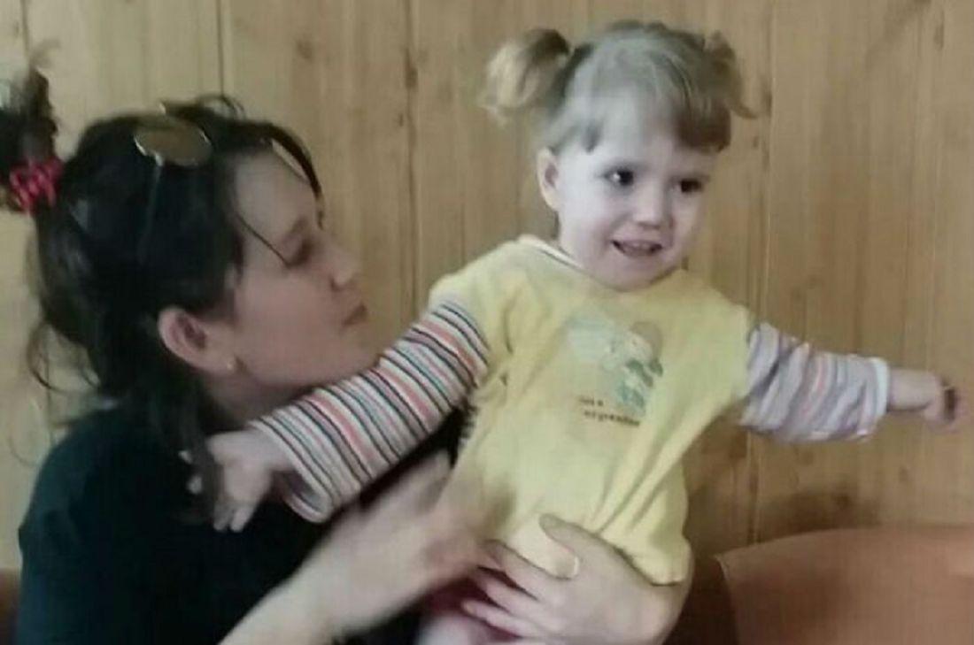 ВБашкирии бесследно пропала 3-летняя девочка
