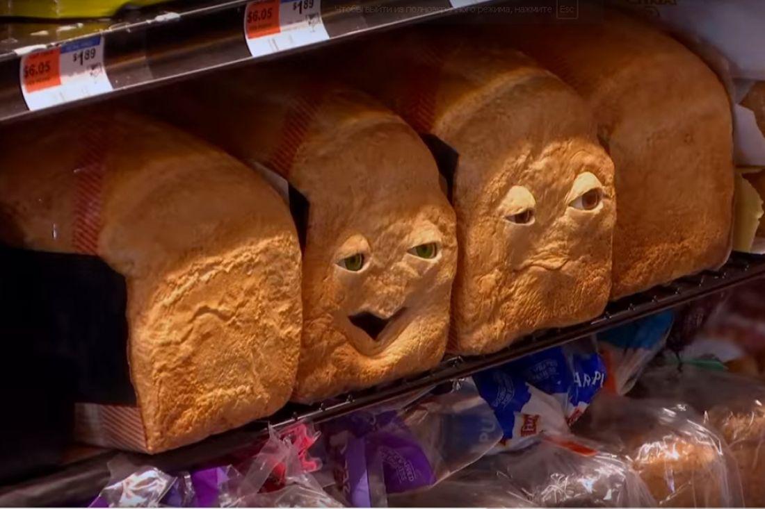 какой картинки прикол с хлебом пишет статьи