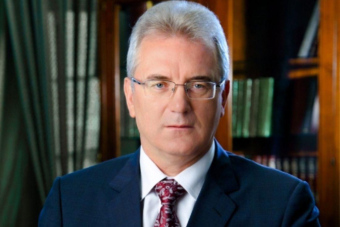 Руководитель Крыма сохранил 3-е место вавгустовском рейтинге цитируемости губернаторов-блогеров