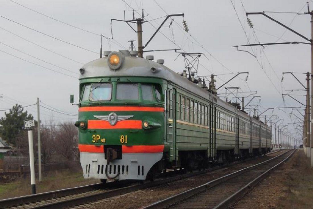 Вноябрьские праздники поменяется расписание электричек Киевского направления