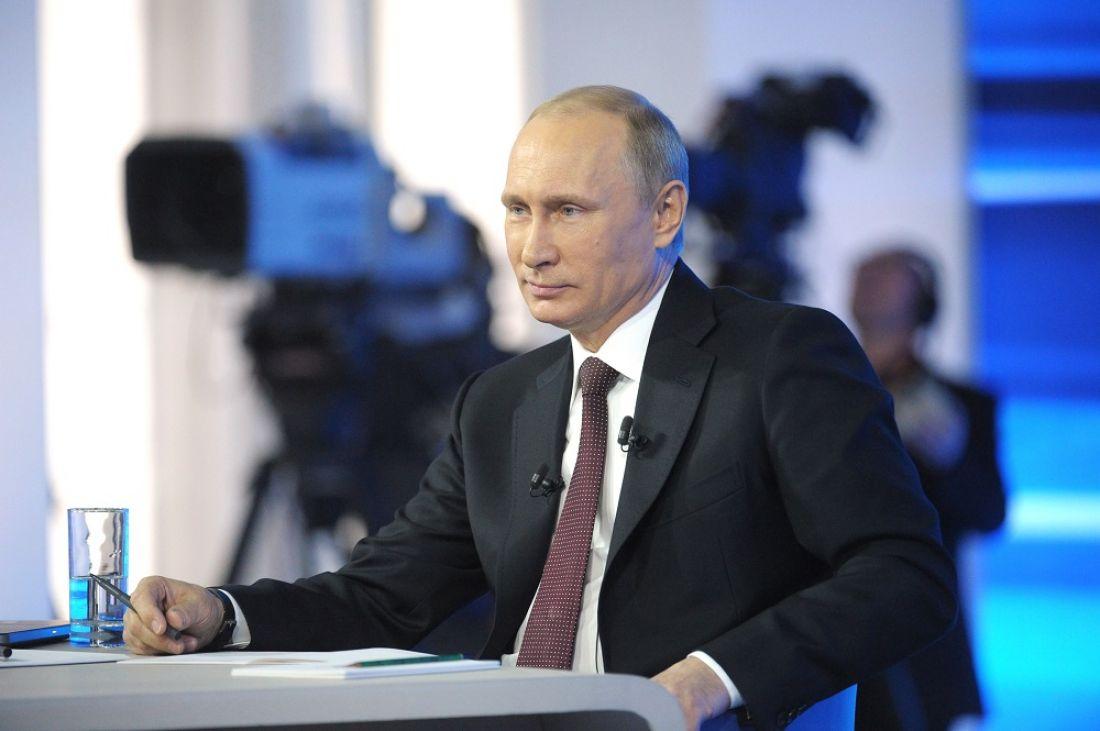 Путин похвалил Порошенко зазнание русской классики