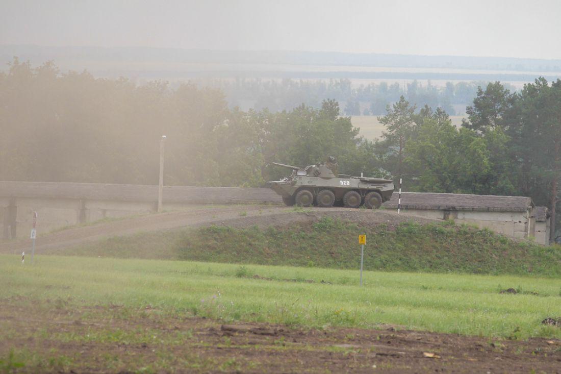 Команда РФ одолела наконкурсе «Мастер-оружейник» под Пензой