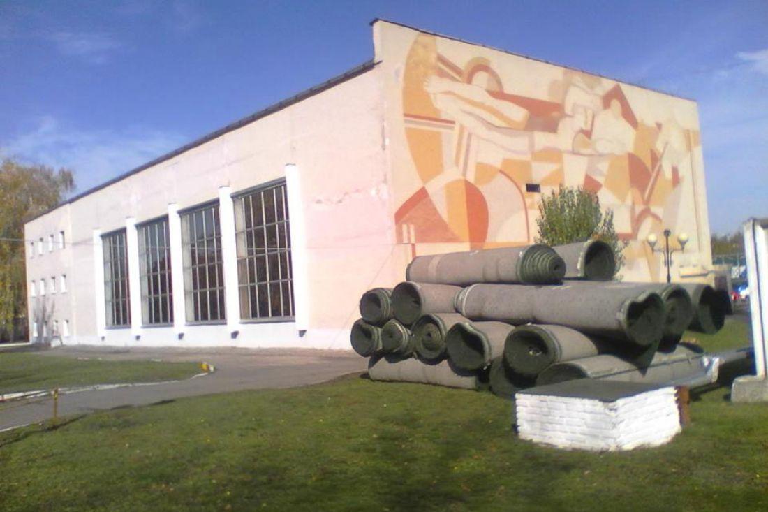 ВПензе строители приступили креконструкции стадиона «Зенит»