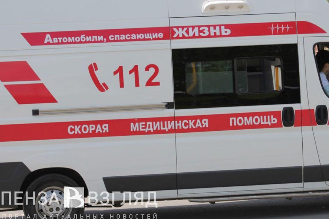 Один человек умер вДТП спассажирским микроавтобусом вТверской области
