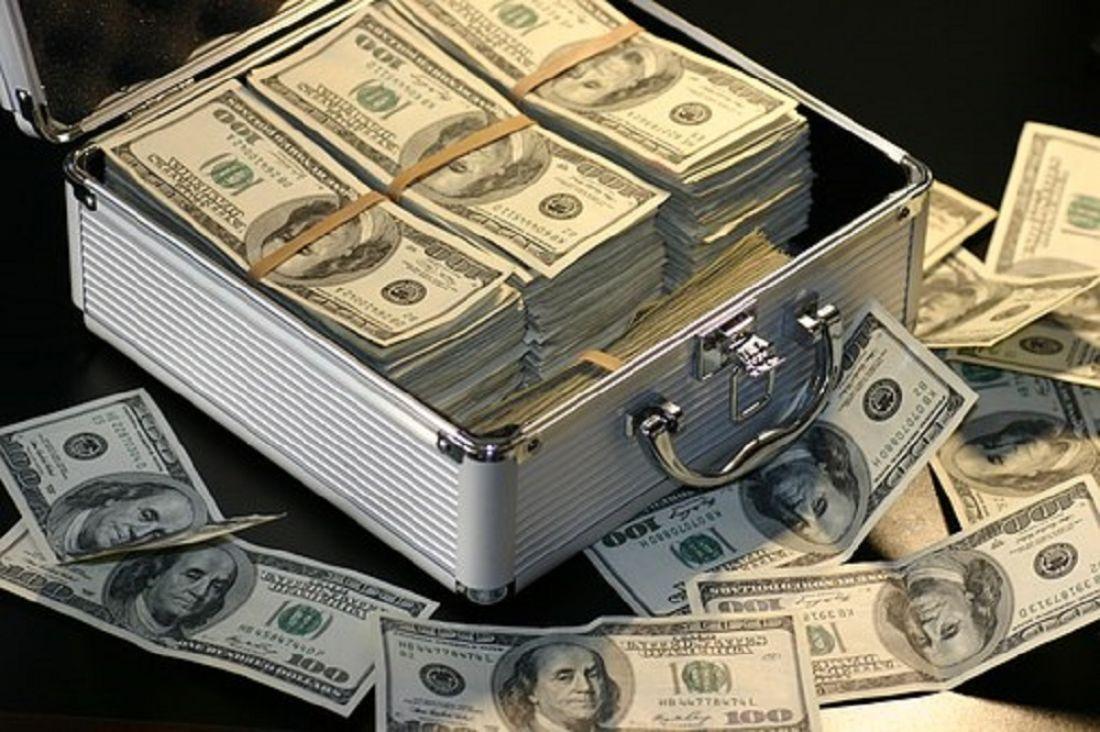 В столице ограбили квартиру практически на50 млн. руб.