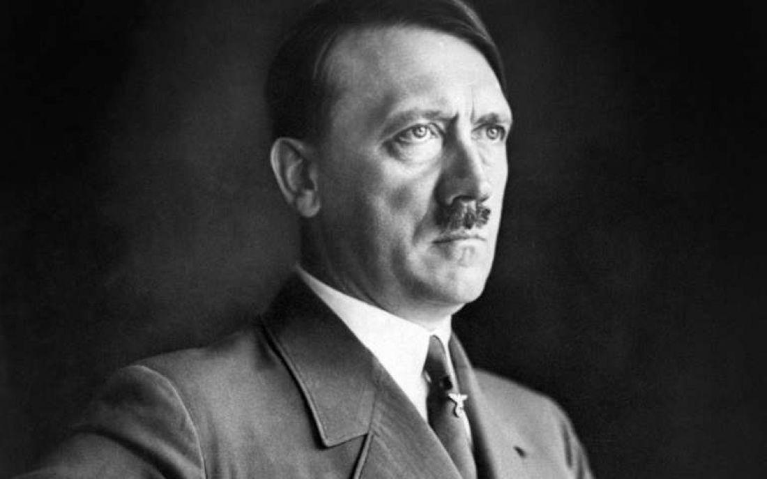 Доказана реальная дата смерти вождя рейха— Зубы Гитлера